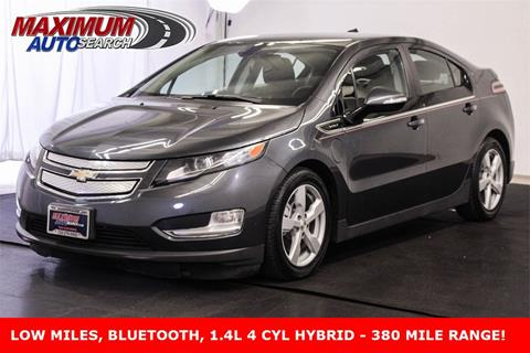2013 Chevrolet Volt for sale in Englewood, CO