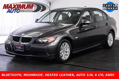 2007 BMW 3 Series for sale in Englewood, CO
