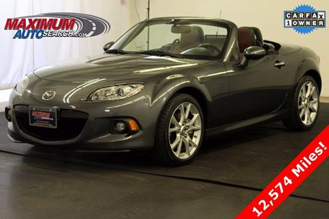 2014 Mazda MX-5 Miata for sale in Englewood, CO