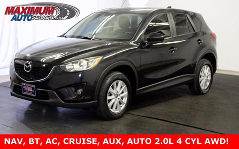 2013 Mazda CX-5 for sale in Englewood, CO