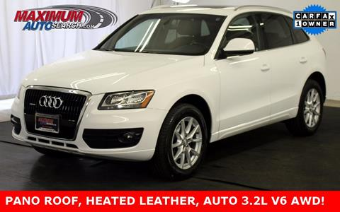 2010 Audi Q5 for sale in Englewood, CO
