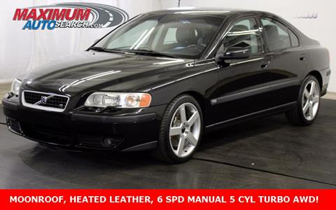 2004 Volvo S60 R for sale in Englewood, CO
