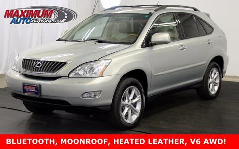 2009 Lexus RX 350 for sale in Englewood, CO