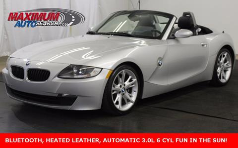 2008 BMW Z4 for sale in Englewood, CO