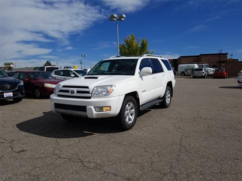 2005 Toyota 4Runner for sale in Englewood, CO
