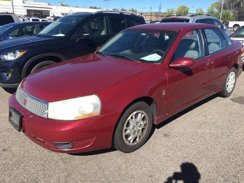 2004 Saturn L300 for sale in Englewood, CO