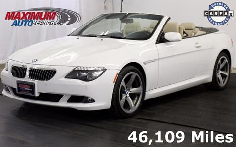 2010 BMW 6 Series for sale in Englewood, CO