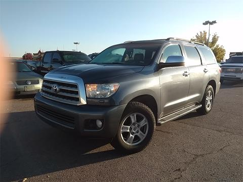 2008 Toyota Sequoia for sale in Englewood, CO