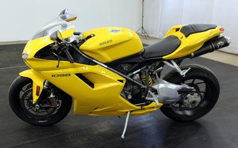 2007 Ducati 1098 for sale in Englewood, CO