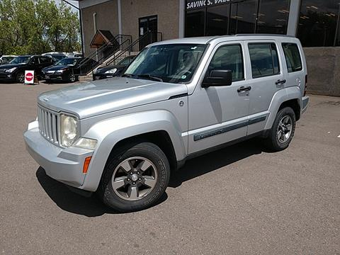 2008 Jeep Liberty for sale in Englewood, CO