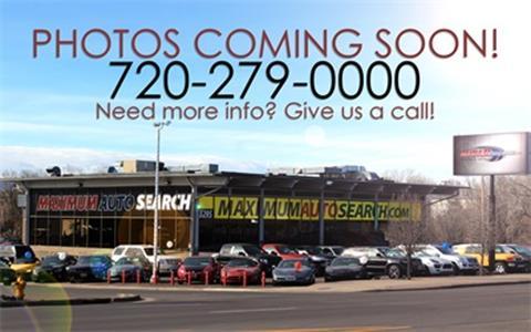 2012 Suzuki Equator for sale in Englewood, CO