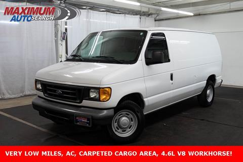 2006 Ford E-Series Cargo for sale in Englewood, CO