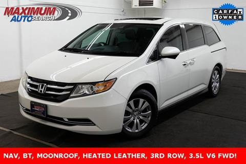 2014 Honda Odyssey for sale in Englewood, CO