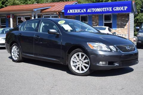 2007 Lexus GS 350 for sale in Mooresville, NC