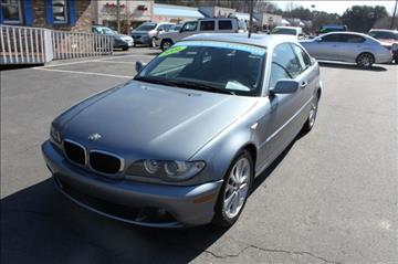 2006 BMW 3 Series for sale in Mooresville, NC