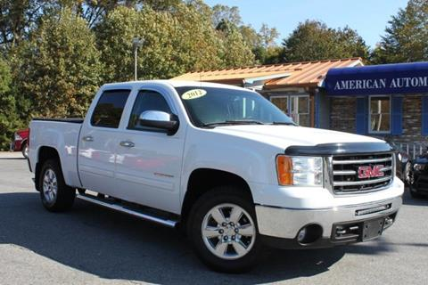 Trucks For Sale In Nc >> Pickup Trucks For Sale In Mooresville Nc Carsforsale Com
