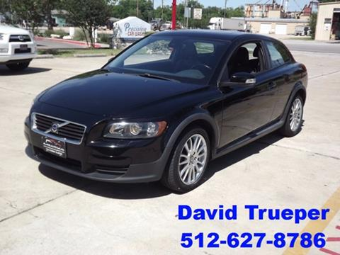 2010 Volvo C30 for sale in Georgetown, TX