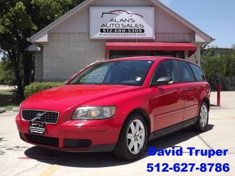 2005 Volvo V50 for sale in Georgetown, TX