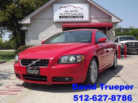 2007 Volvo C70 for sale in Georgetown, TX