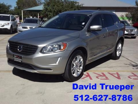 2014 Volvo XC60 for sale in Georgetown, TX