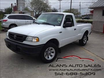 2007 Mazda B-Series Truck for sale in Georgetown, TX
