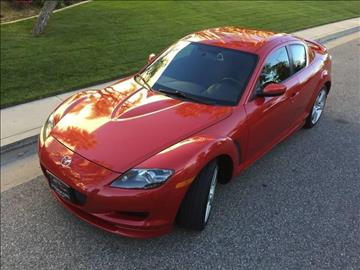 2004 Mazda RX-8 for sale in Van Nuys, CA