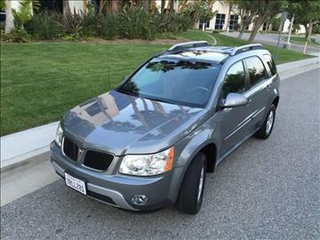 2006 Pontiac Torrent for sale in Van Nuys, CA