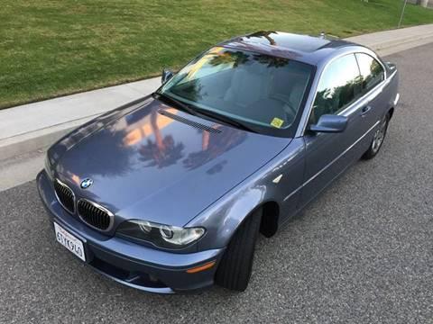 2004 BMW 3 Series for sale in Van Nuys, CA