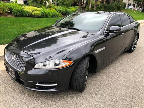 2013 Jaguar XJ for sale in Arleta, CA
