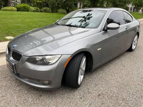 2008 BMW 3 Series for sale at Donada  Group Inc in Arleta CA