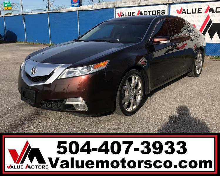 Acura Tl SHAWD Dr Sedan A WTechnology Package And - Best tires for acura tl