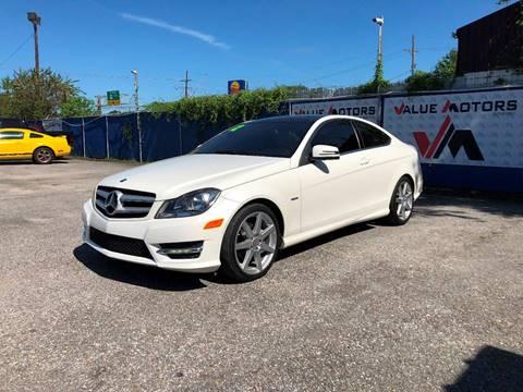 Mercedes Benz Bad Credit Auto Loans For Sale Marrero Value Motors