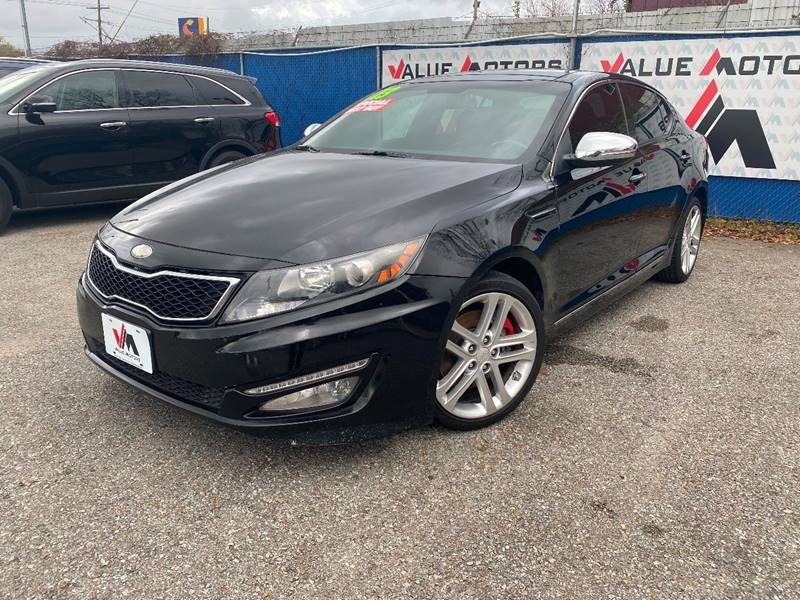 KIA Optima 2013 for Sale in Kenner, LA