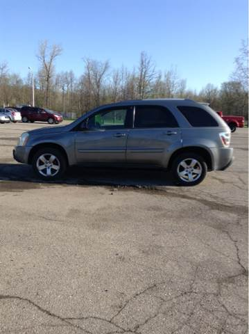 2005 Chevrolet Equinox For Sale At JEREMYS AUTOMOTIVE In Casco MI