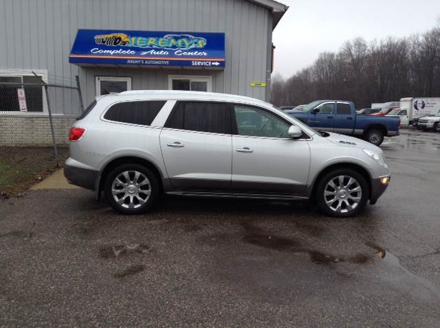 buick enclave tn waltrip honda darrell cxl used franklin in