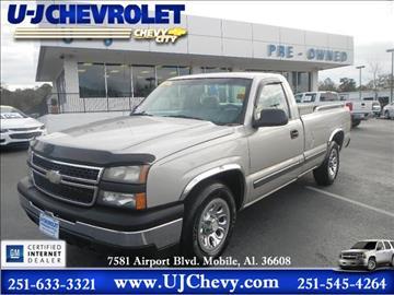 2006 Chevrolet Silverado 1500 for sale in Mobile, AL