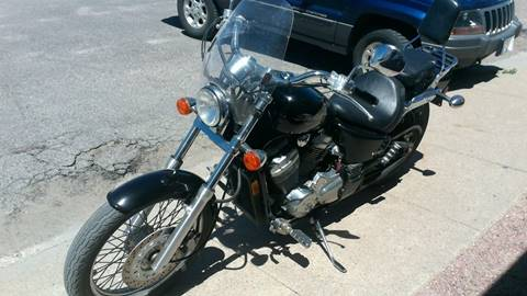 2006 Honda Shadow for sale in Sidney NE