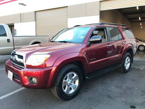 3D Auto Sales >> Toyota 4runner For Sale In Rocklin Ca 3d Auto Sales