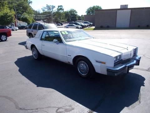 1985 Oldsmobile Toronado for sale in Rock Falls, IL