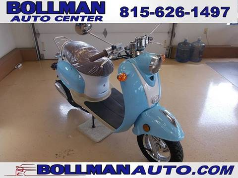 Motorcycles & Scooters For Sale in Rock Falls, IL - Bollman