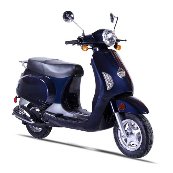 2021 Wolf Brand Scooter Lucky for sale at Bollman Auto Center in Rock Falls IL