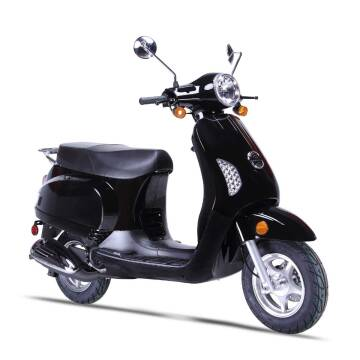 2021 Wolf Brand Scooters Lucky for sale at Bollman Auto Center in Rock Falls IL