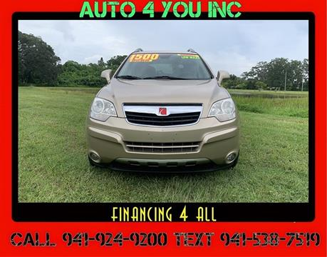 2008 Saturn Vue for sale in Sarasota, FL