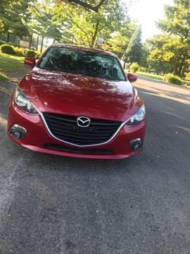 2016 Mazda MAZDA3 for sale in Belleville, IL