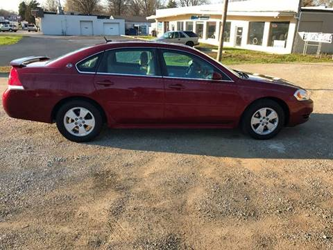 2009 Chevrolet Impala for sale in Belleville, IL