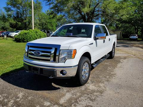 Ford Of Augusta >> Ford F 150 For Sale In Augusta Ks Freedom Motors Inc