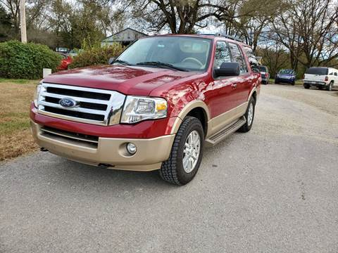 2014 Ford Expedition for sale in Augusta, KS