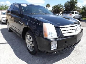 2007 Cadillac SRX for sale in Fort Myers, FL