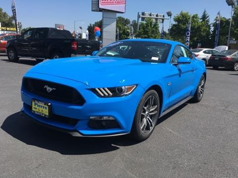 2017 Ford Mustang for sale in Seattle, WA
