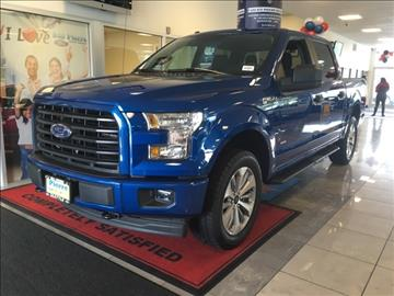 2017 Ford F-150 for sale in Seattle, WA